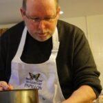Roquefort Papillon chez Cooking4u