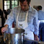 Damien Duquesne cooking4u